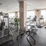 Texas Gym Offers Secure 24/7 Access