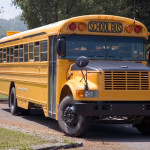 Washington State School District's Bus Drivers Gain Easy Access