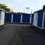 Self-Storage Facilities Offer Easier Entry Solutions to Customers