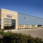 With VIZpin, PSMI Eliminates Keys and Security Concerns at Its Rapidly Expanding Headquarters