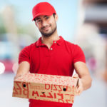 Solving the Pizza Guy Problem