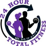 24 Hour Total Fitness Offers Members 24/7 Access Worry-free with VIZpin