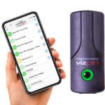 Bluetooth Access Control System VIZpin
