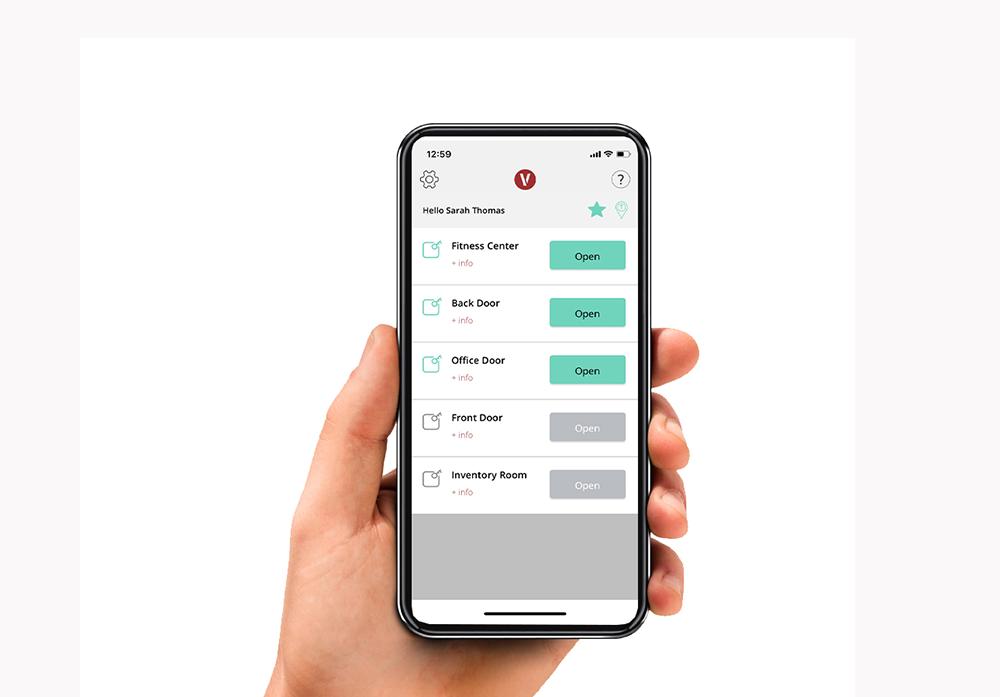 VIZpin Announces a New VIZpin SMART App