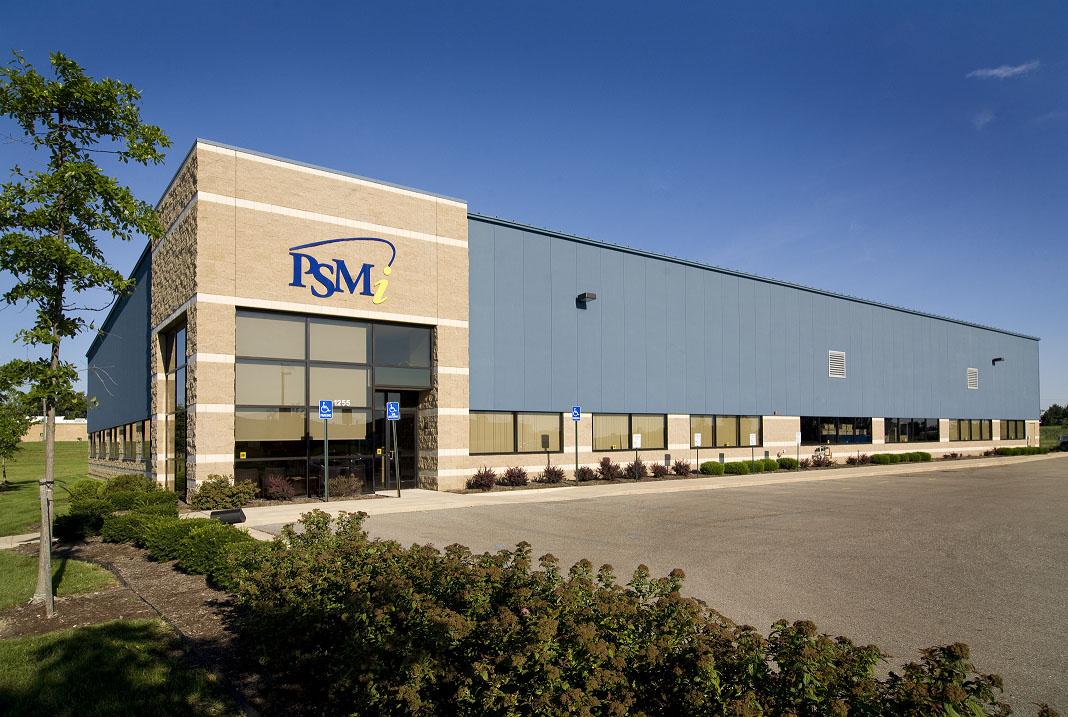 Production Services Management Inc.
