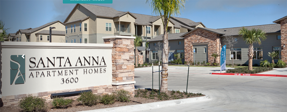 Santa Anna Apartment Homes