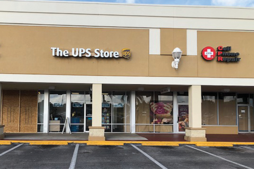 The UPS Store Florida