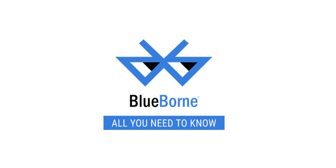 Information Regarding BlueBorne