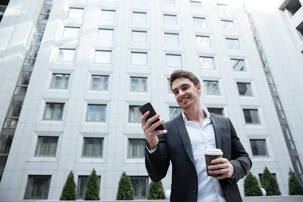 Touchless Access Control Becomes Critical for Property Managers