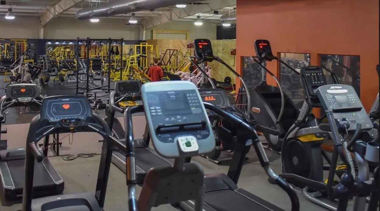 J Street Gym