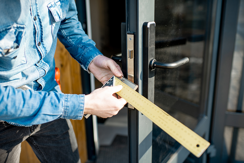 How to Replace Access Control Systems