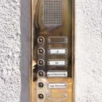 cost of intercom access control system
