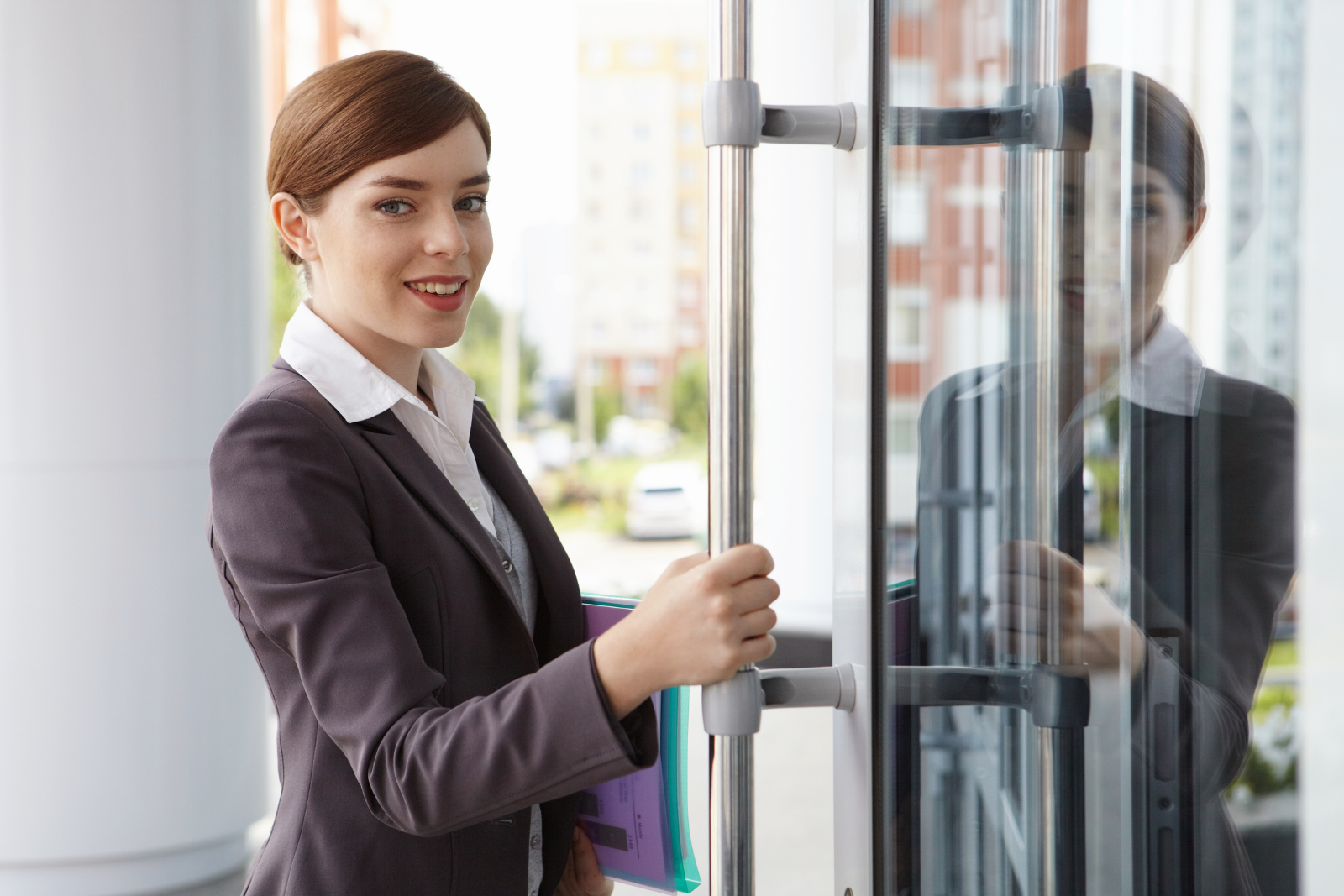 The Top Benefits of Modern Access Entry Systems