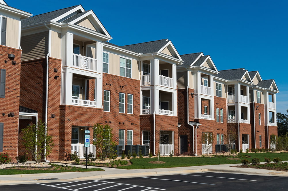 Multi-Family Access Control Systems