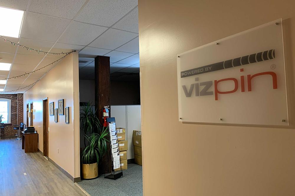 VIZpin Welcomes Three New Team Members