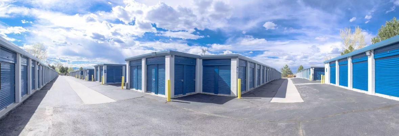 West Coast Self Storage