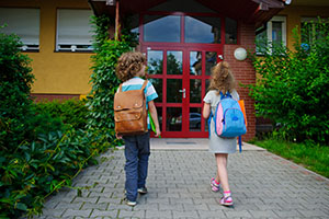 Meeting the Distinct Access Control Needs of School Administrators