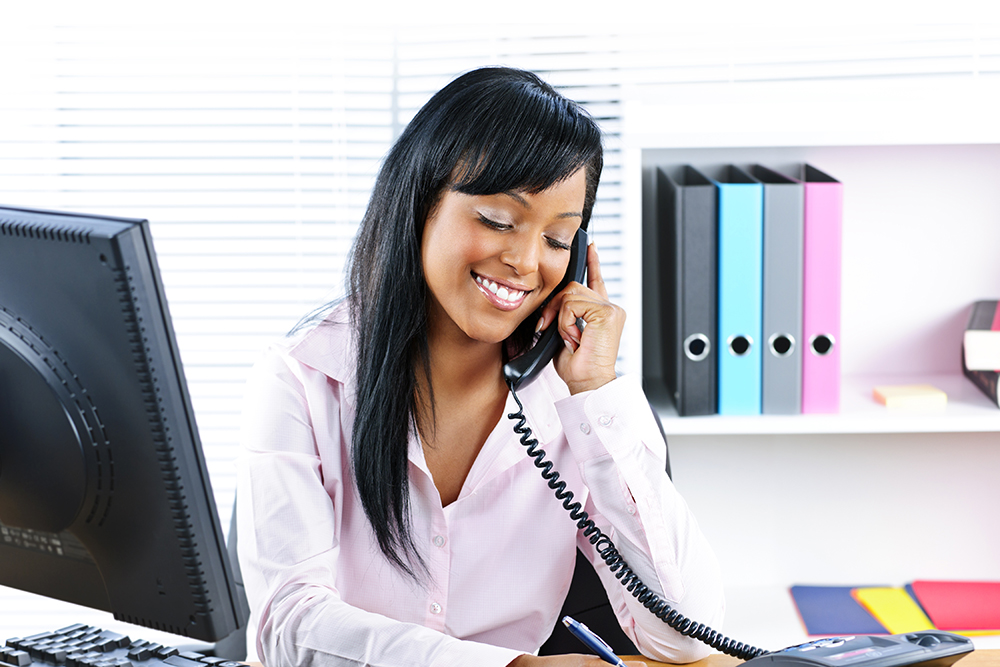 Account Management Specialist